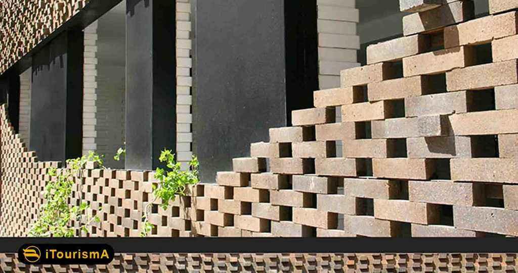 Iran Contemporary Architecture