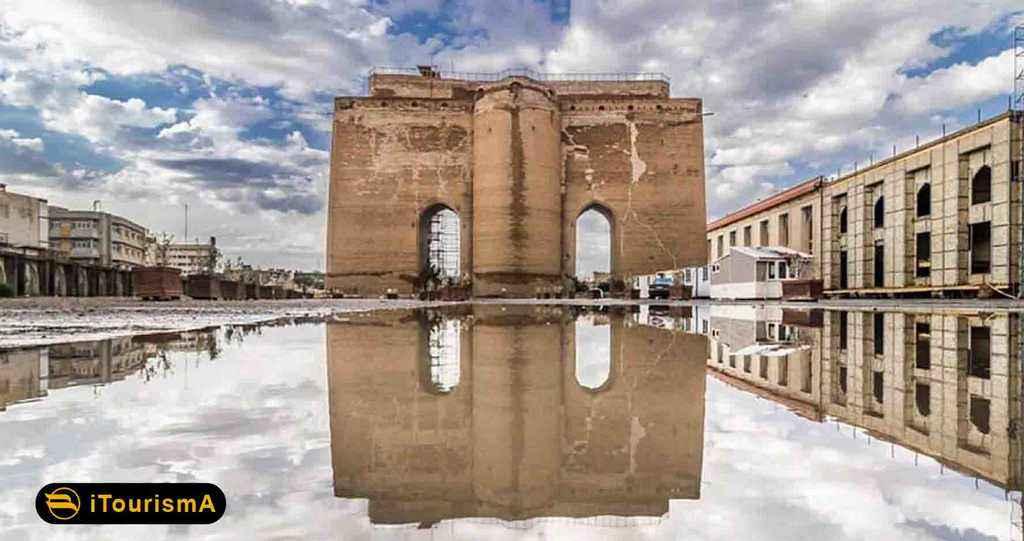 Islamic Architecture of Iran