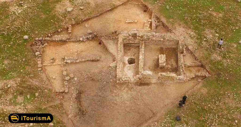 Iran's pre-Islamic architecture