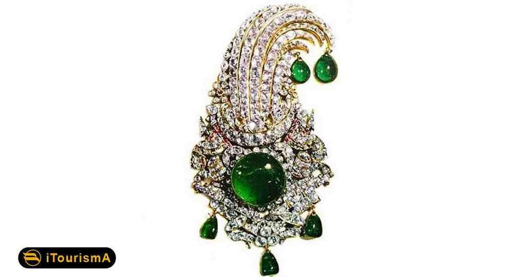 National Jewelery of Iran