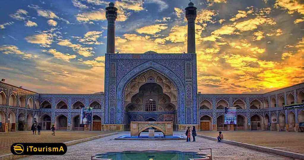 Top 10 Tourist Attractions of Isfahan