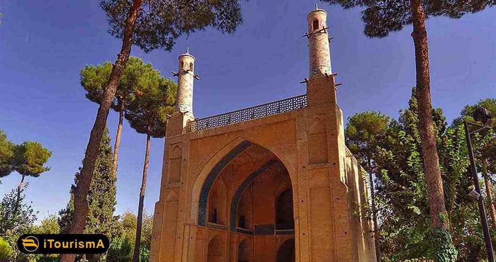 Top Ten Tourist Attractions of Isfahan