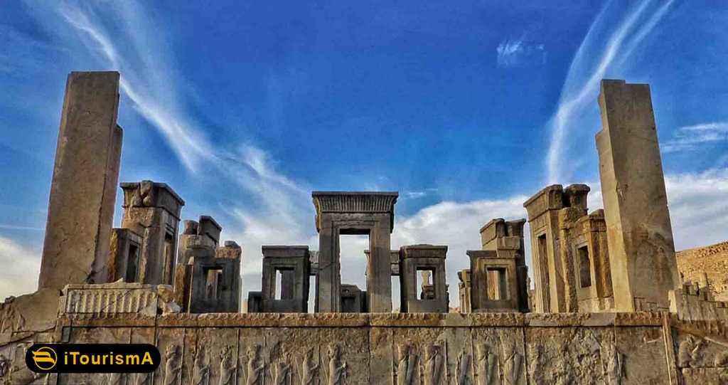 Shiraz Tourist Attractions