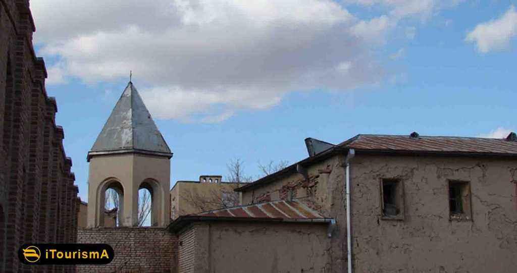 Churches of Iran