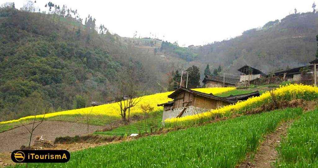 Zargar Village