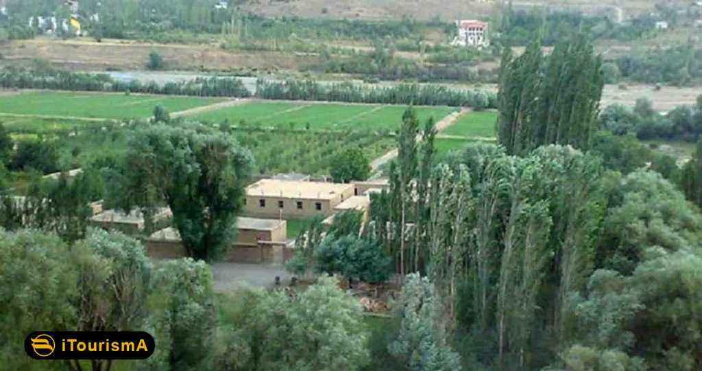 روستای ایستای طالقان