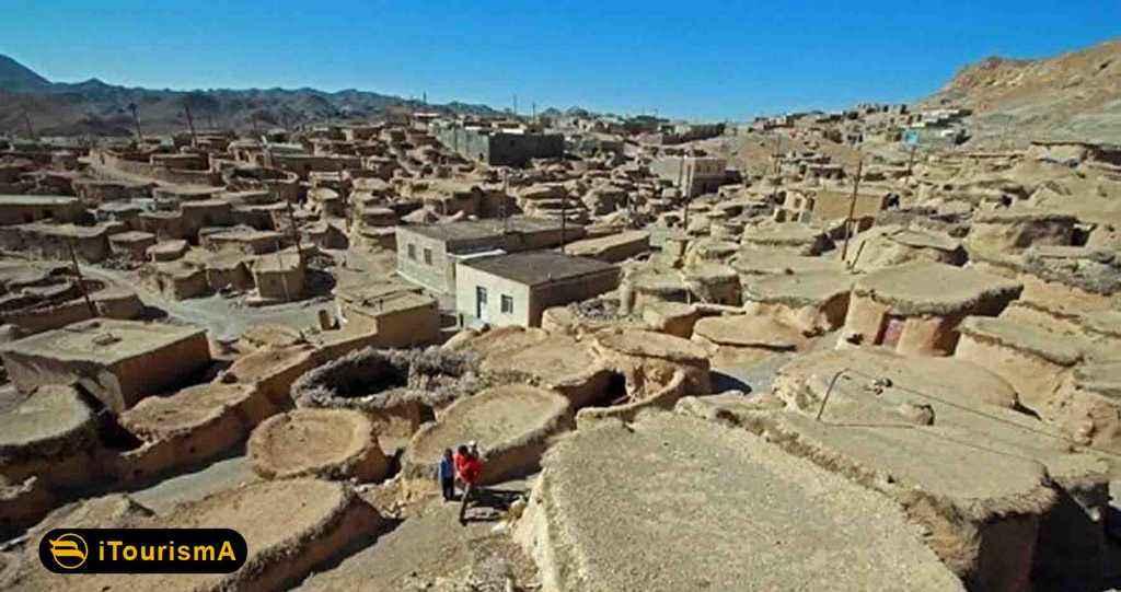 روستاي ماخونيك