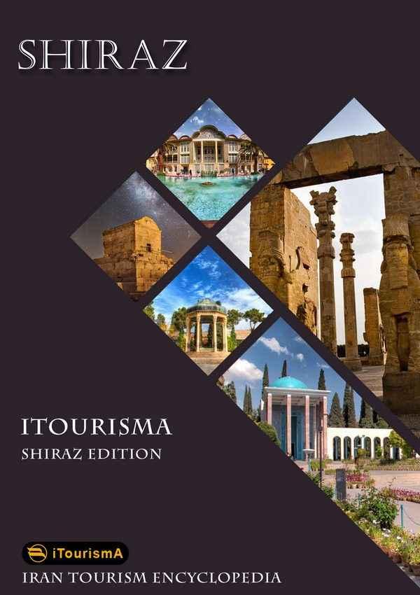 Shiraz ITourismA English