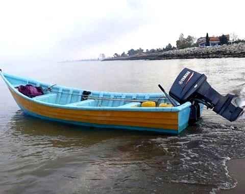 تفریحات دریای خزر