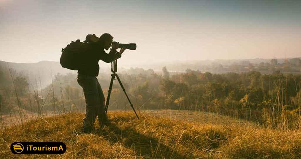 عکاسی در فصول مختلف