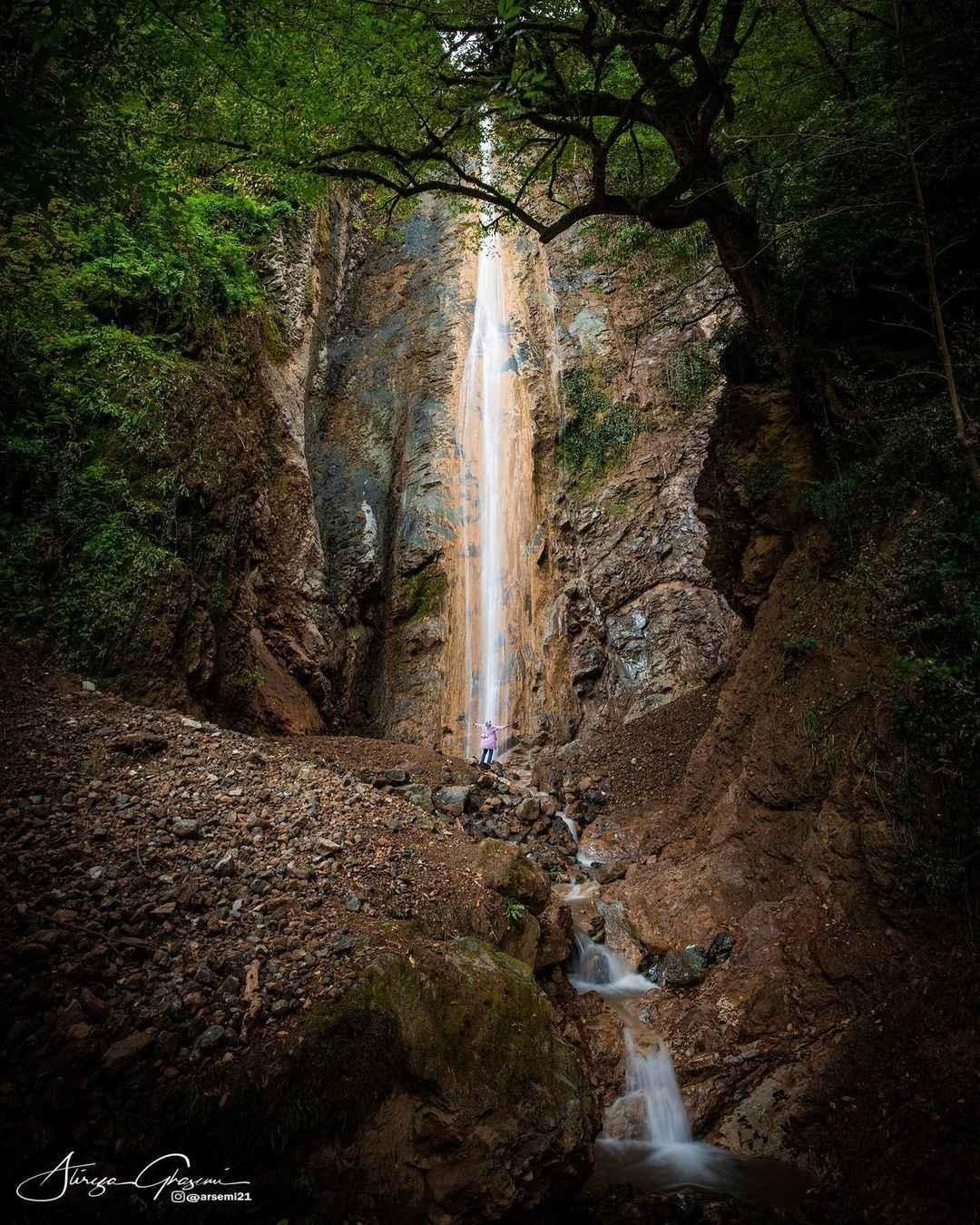 آبشار ریوو