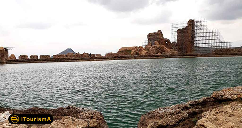 دریاچه گنج