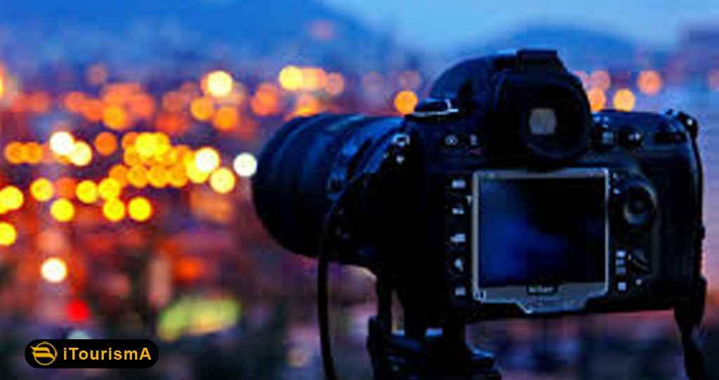آموزش مقدمات عکاسی