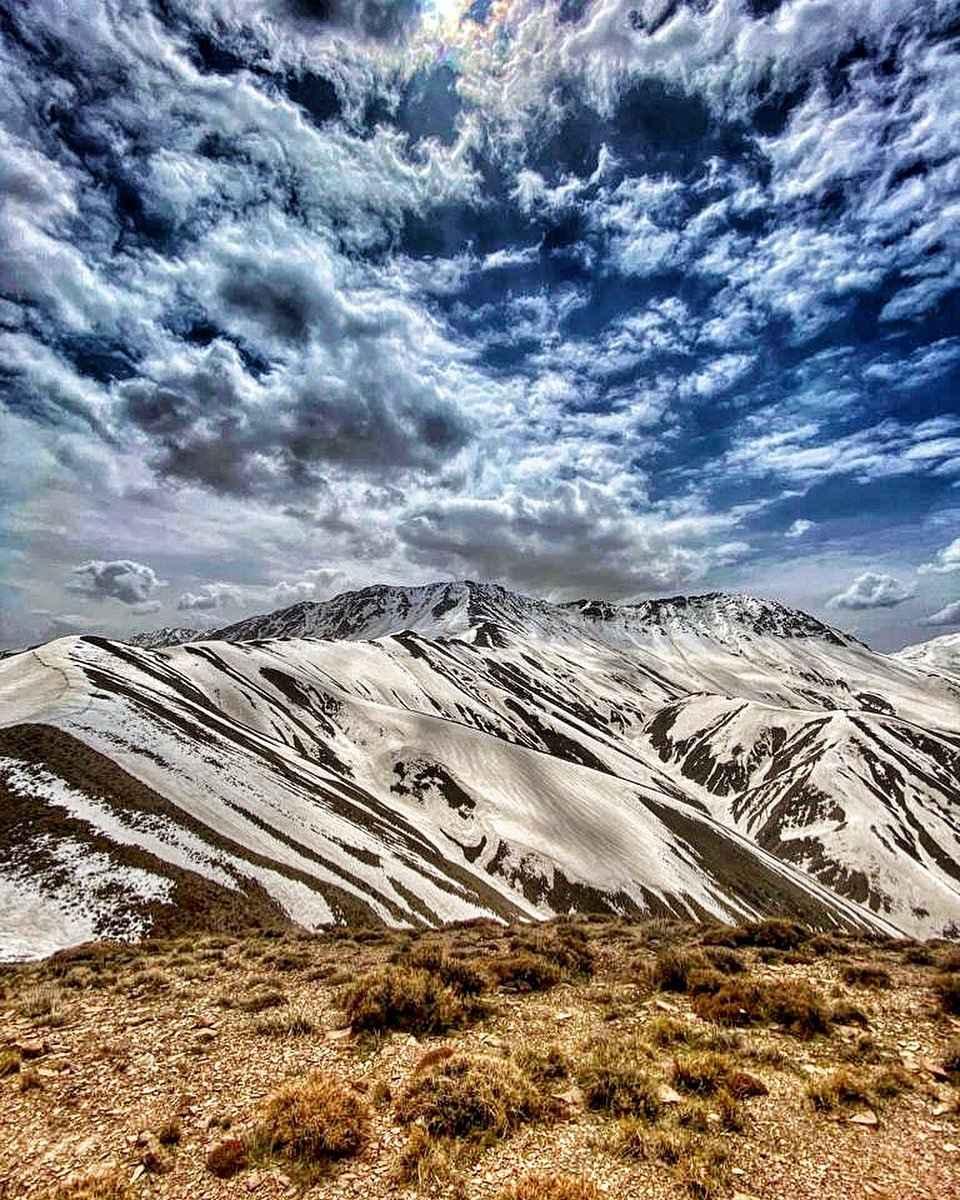 کوه کاسونک
