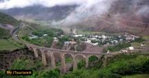 راه آهن سراسری ایران